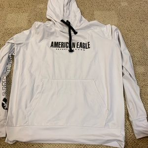 Men's American Eagle Long Sleeve Shirt